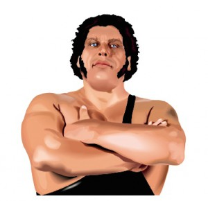 Andre The Giant Videoslot Nextgen Gaming