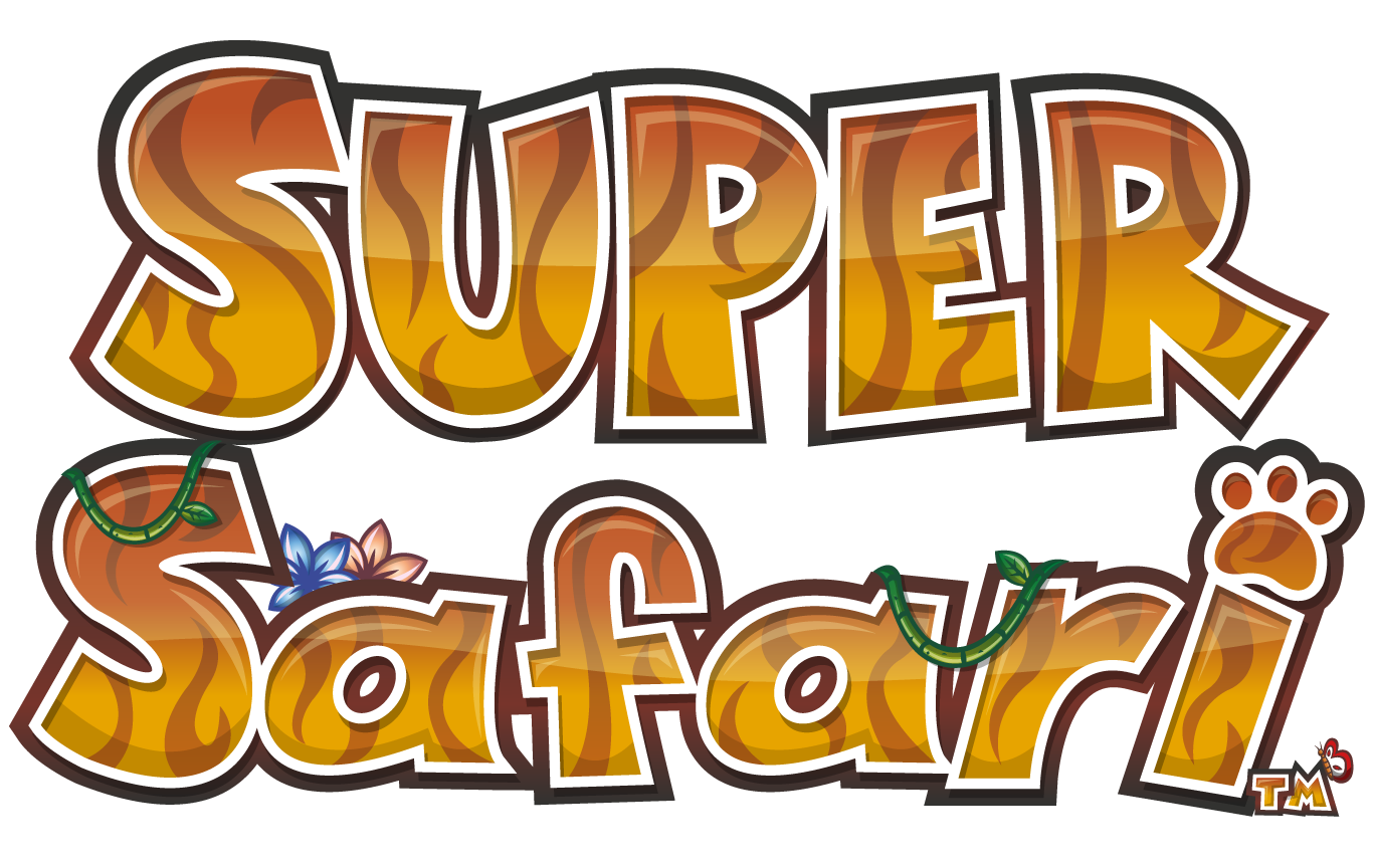 SuperSafari videoslot