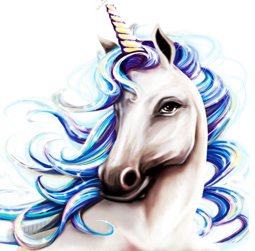Card Counting Facts Unicorn-Legend-Nextgen