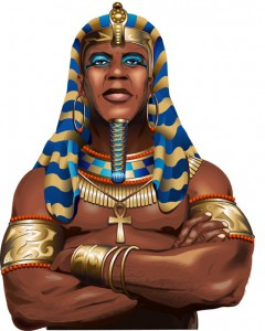 ramesses Riches nextgen gaming